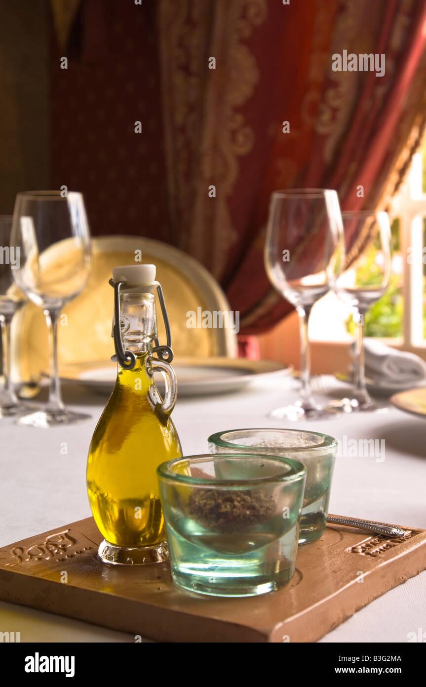 Europe france provence tourtour hotel restaurant la - La cuisine de julie france 3 ...