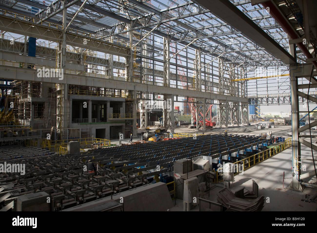 Steel Companies In Uae
