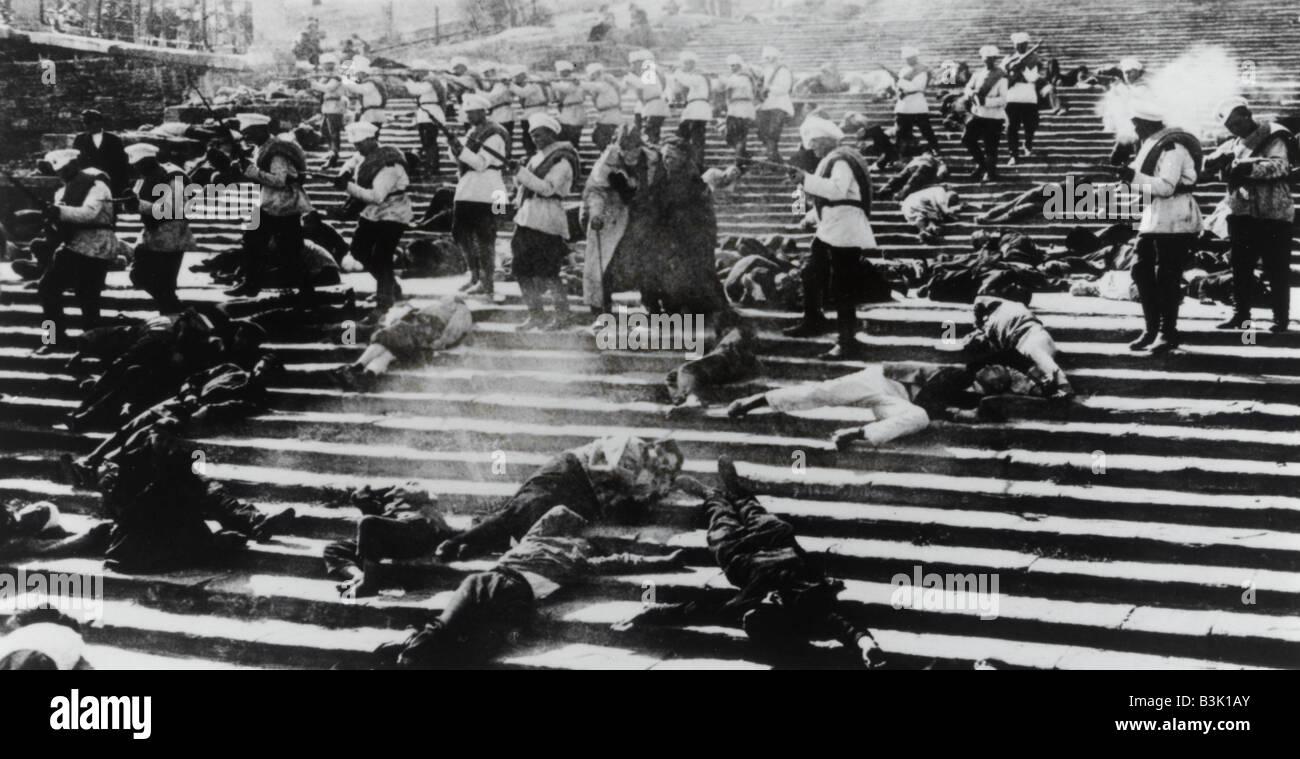 battleship potemkin essay Ian christie discusses eisenstein's film battleship potemkin as a response to world war i.