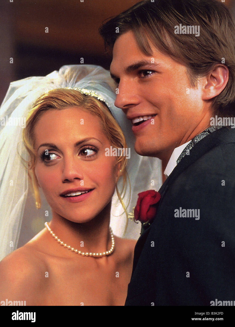 JUST MARRIED 2003 TCF ...
