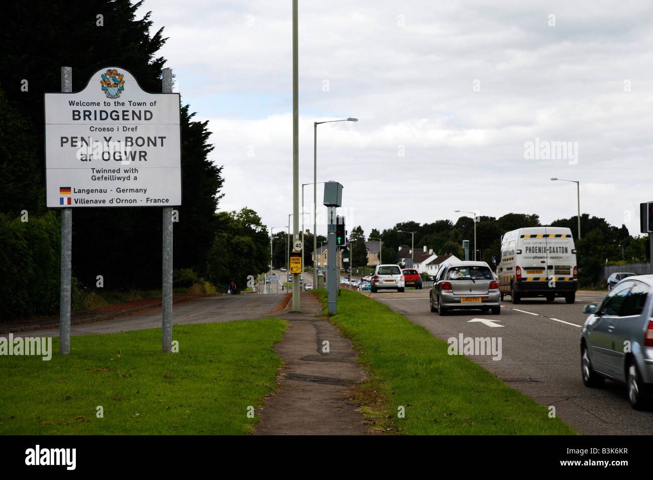 Gorgeous Bridgend Wales Stock Photos  Bridgend Wales Stock Images  Alamy With Foxy Bridgend Road Sign Wales  Stock Image With Breathtaking Garden Shed Northern Ireland Also Wilko Garden Lights In Addition Gardens In The Cotswolds And Specsavers Covent Garden As Well As Garden Cart Trolley Additionally Imperial Garden London From Alamycom With   Foxy Bridgend Wales Stock Photos  Bridgend Wales Stock Images  Alamy With Breathtaking Bridgend Road Sign Wales  Stock Image And Gorgeous Garden Shed Northern Ireland Also Wilko Garden Lights In Addition Gardens In The Cotswolds From Alamycom