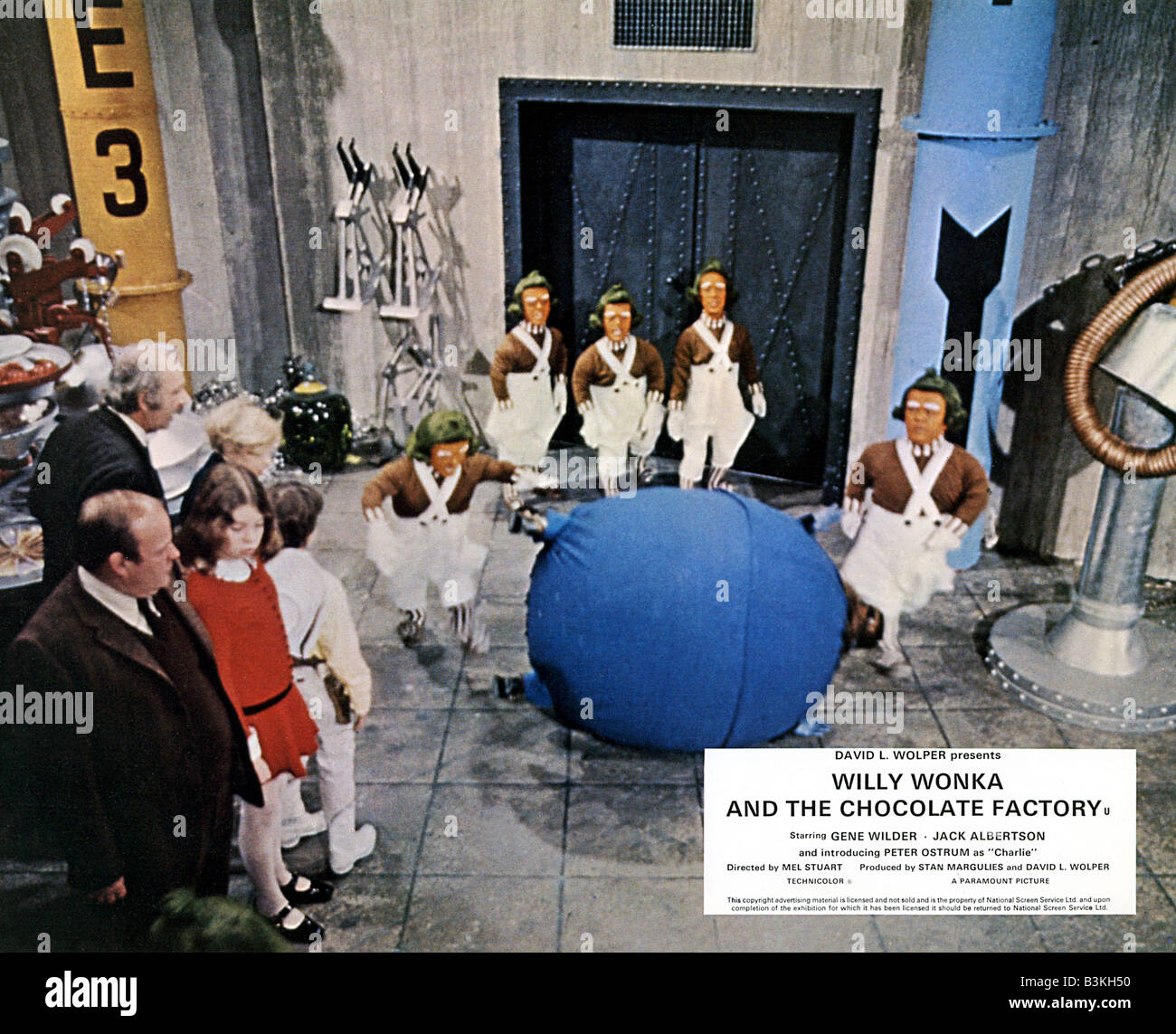 willy wonka and the chocolate factory david wolper film  willy wonka and the chocolate factory 1971 david wolper film gene wilder