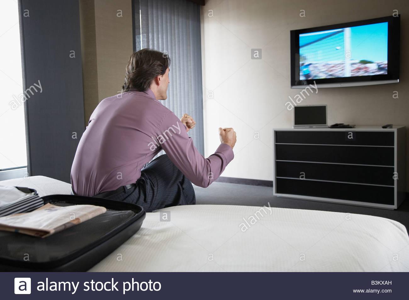 Телевизор и мастурбация 1 фотография