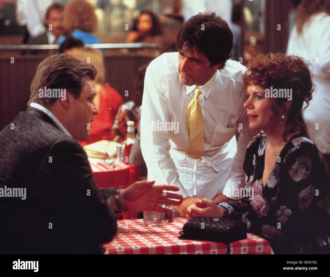SEA OF LOVE 1989 Universal film with Al Pacino as the ...
