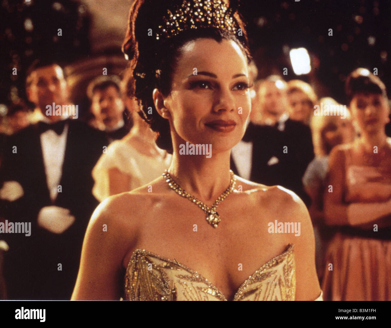 Fran drescher movie