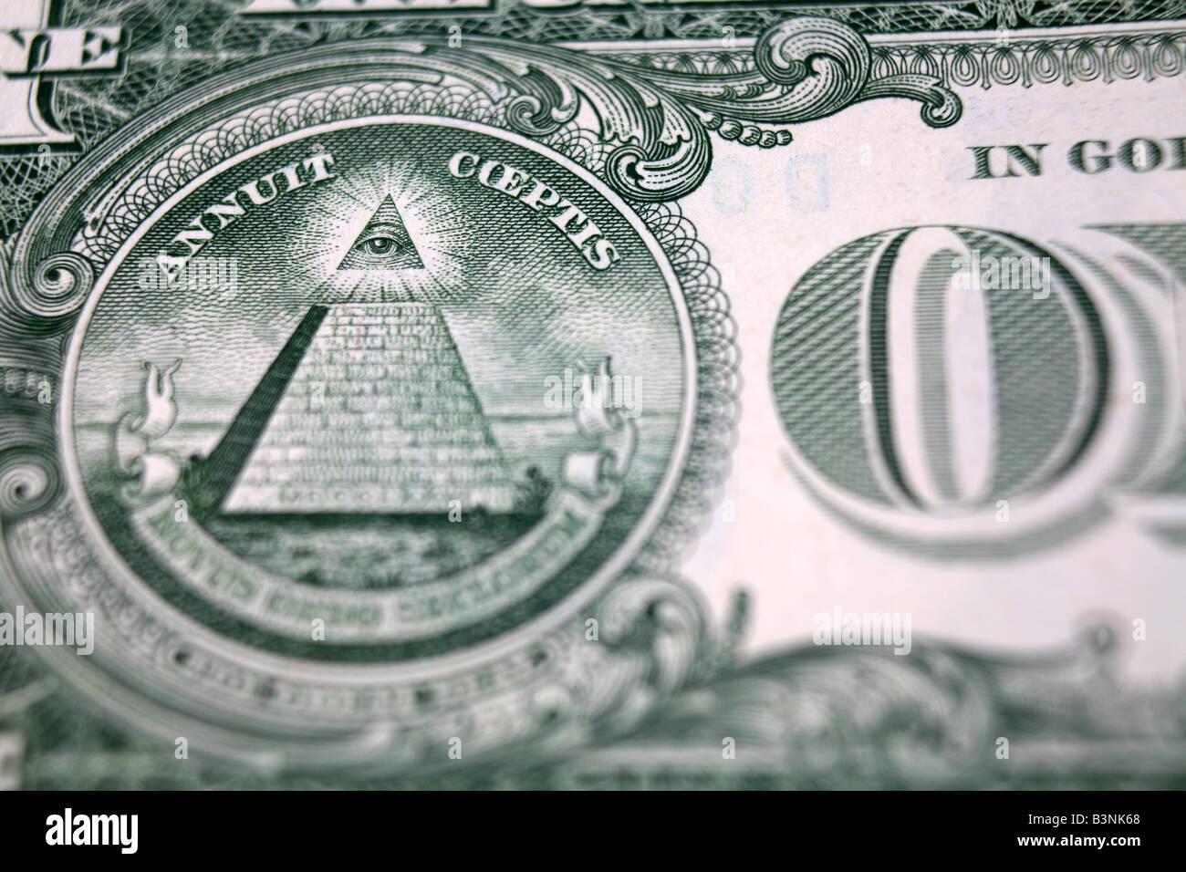 Triangle symbol pyramid green back bank note dollars from united triangle symbol pyramid green back bank note dollars from united states of america biocorpaavc