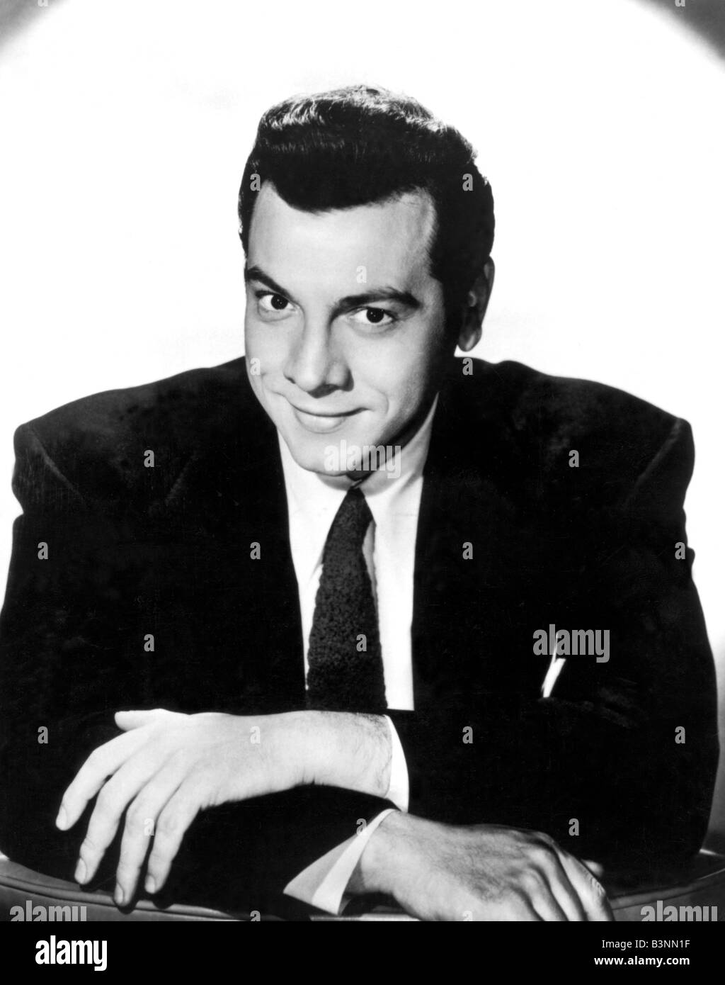 Italian Male Singers Simple mario lanza italian-american singer and actor stock photo, royalty