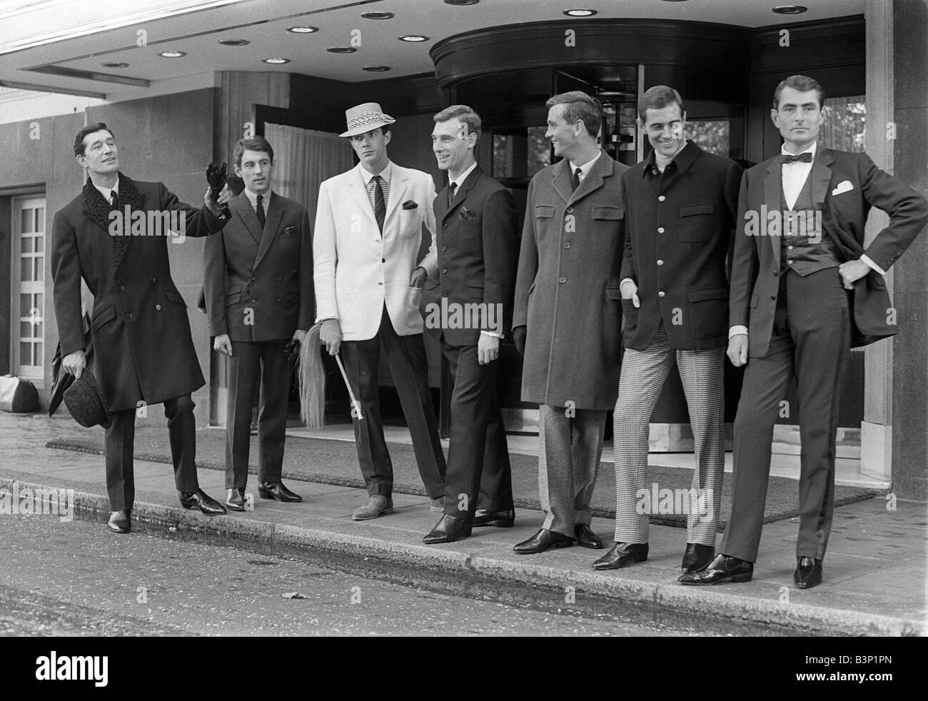 1960s Menswear Outfits 60s Fashion for Guys 38