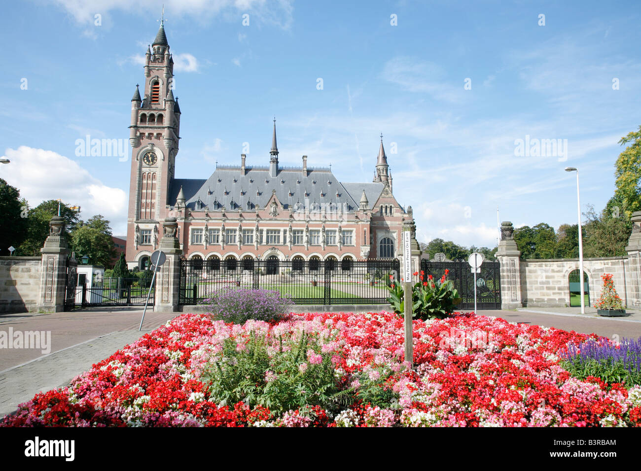 an analysis of the international court of justice at peace palace the hague An interdisciplinary analysis of the role of international law in promoting human   based in the hague, the conference will be hosted at the peace palace .