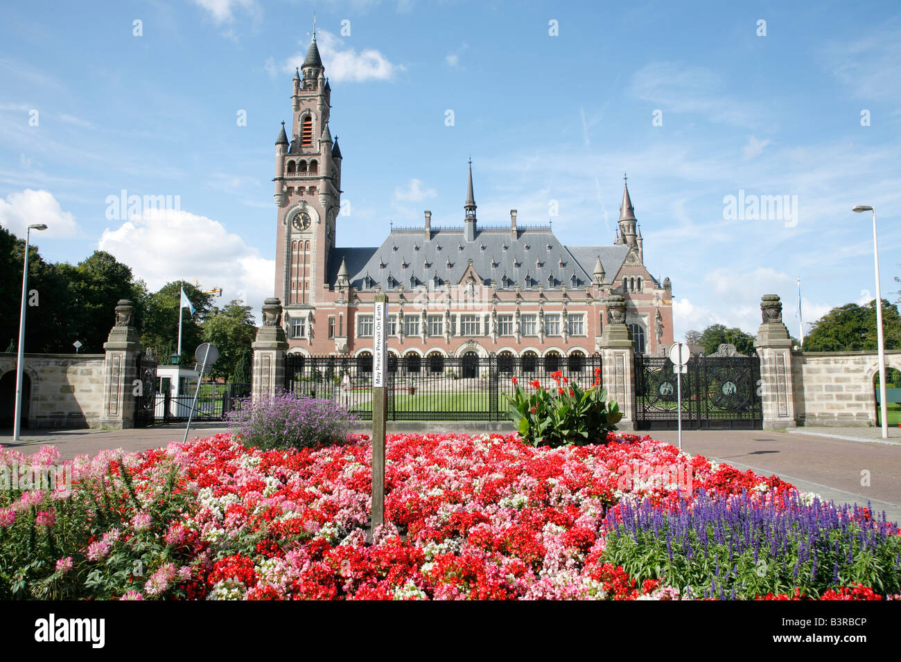 Image result for image of the peace palace