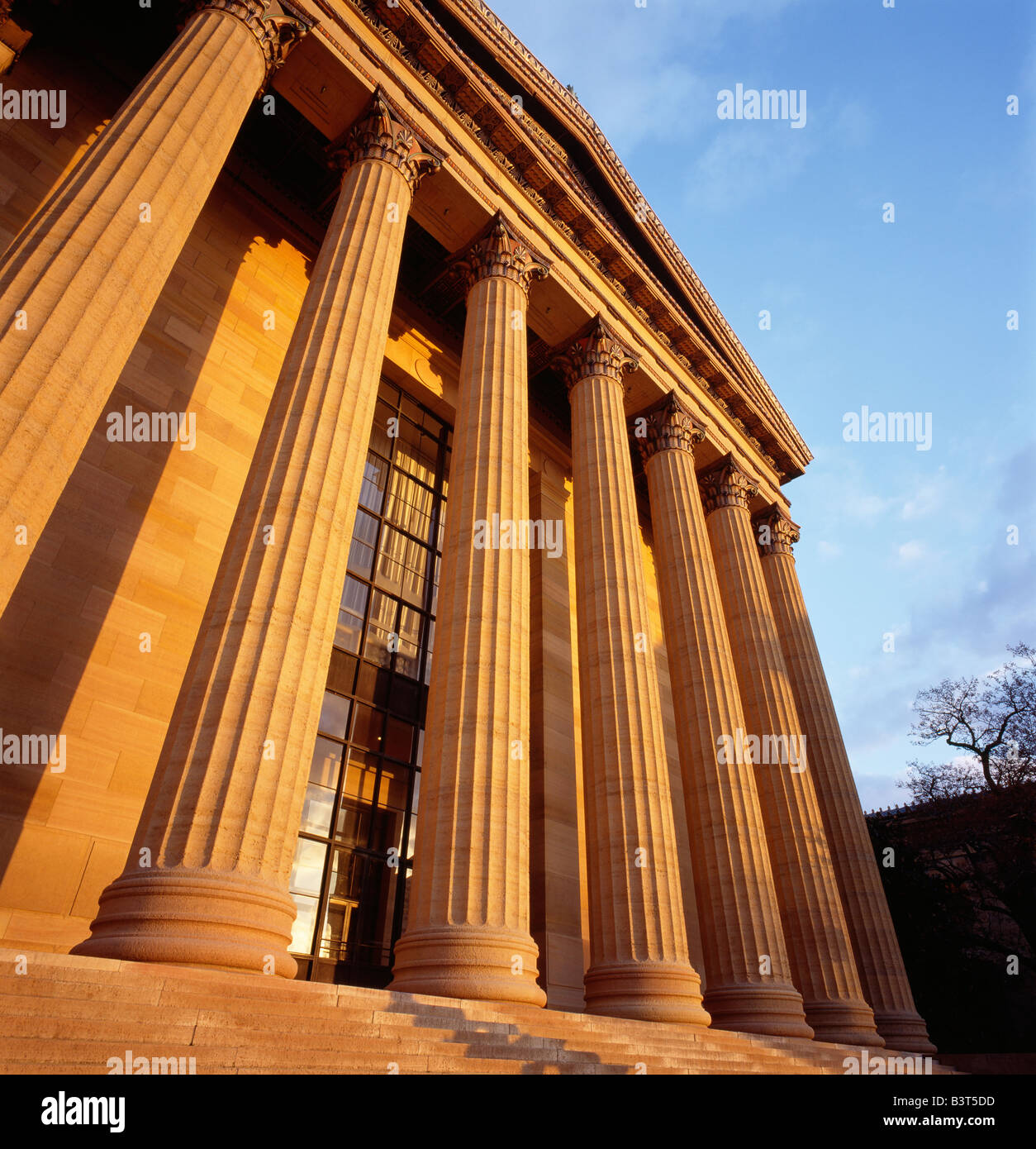 Philadelphia Museum Of Art  One Of The Largest Art Museums - Famous art museums in usa