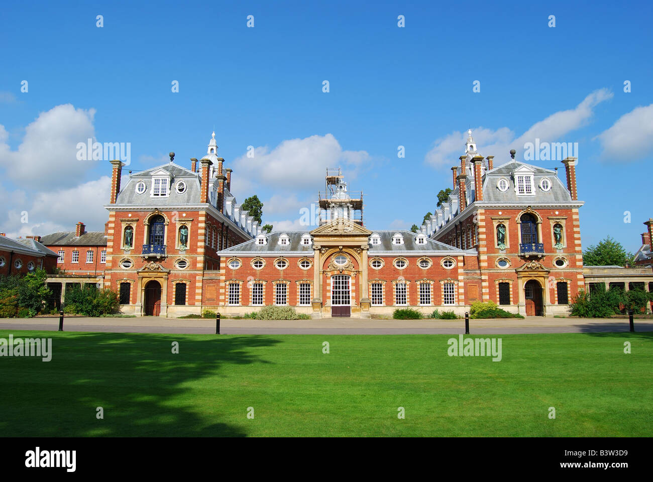 Wellington College Berkshire Stock Photos & Wellington College ...