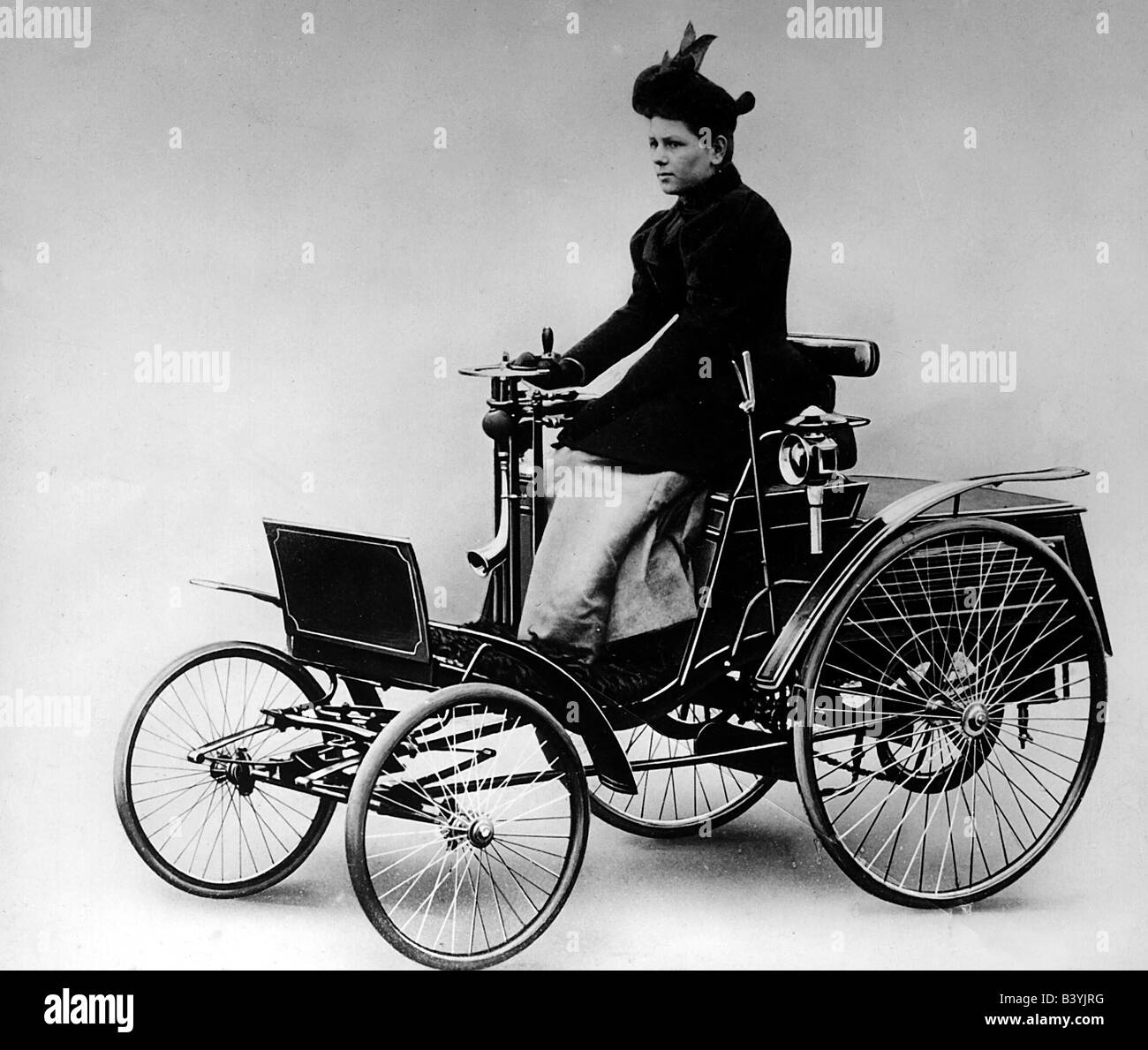 transport / transportation, cars, models, Benz Velo, first compact ...