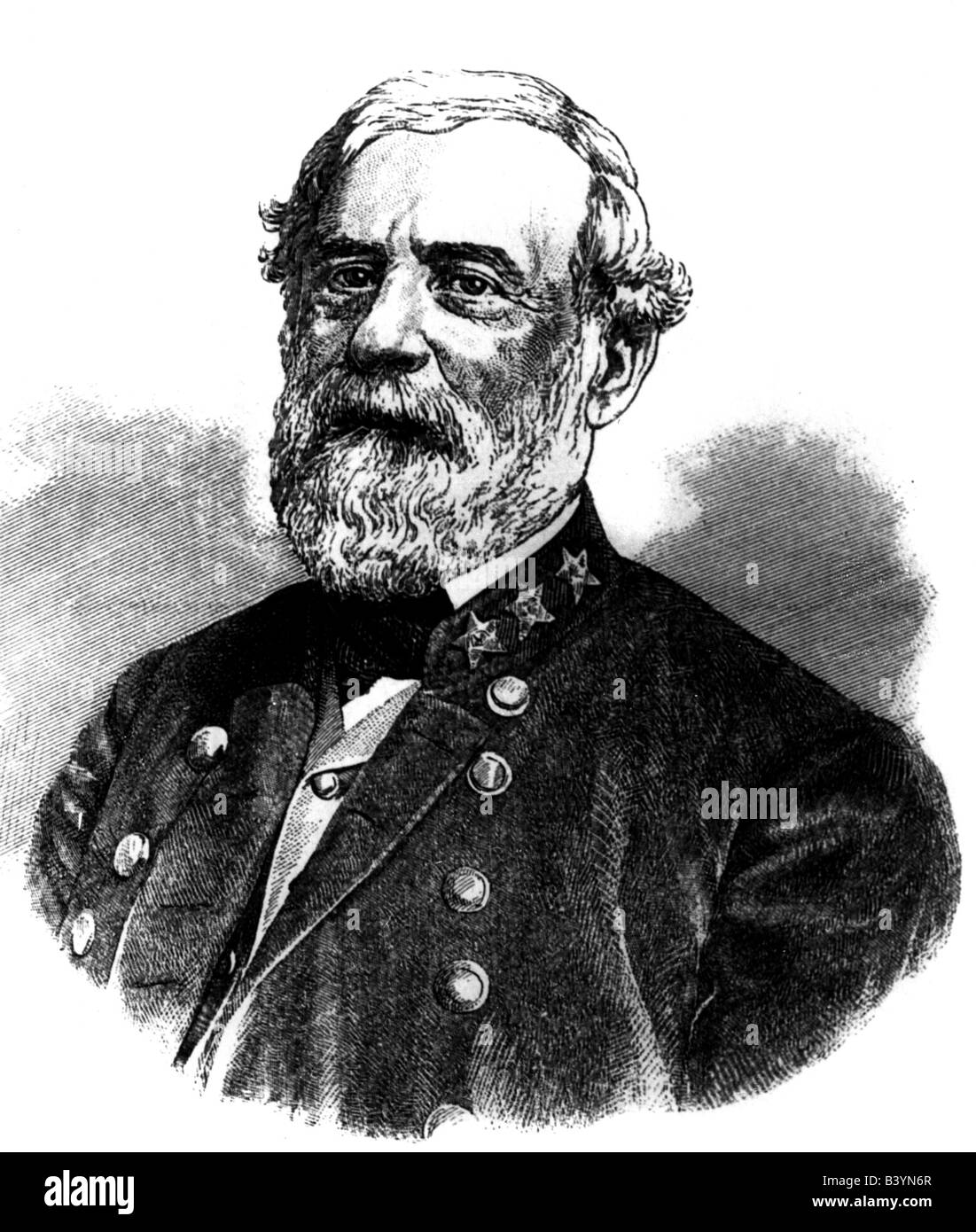a brief biography of general robert lee The canonization of confederate gen robert e lee began shortly after 5 pm, may 7, 1890, on the docks of the james river in richmond that's when at least 10,000 citizens clamped 20,000 hands .