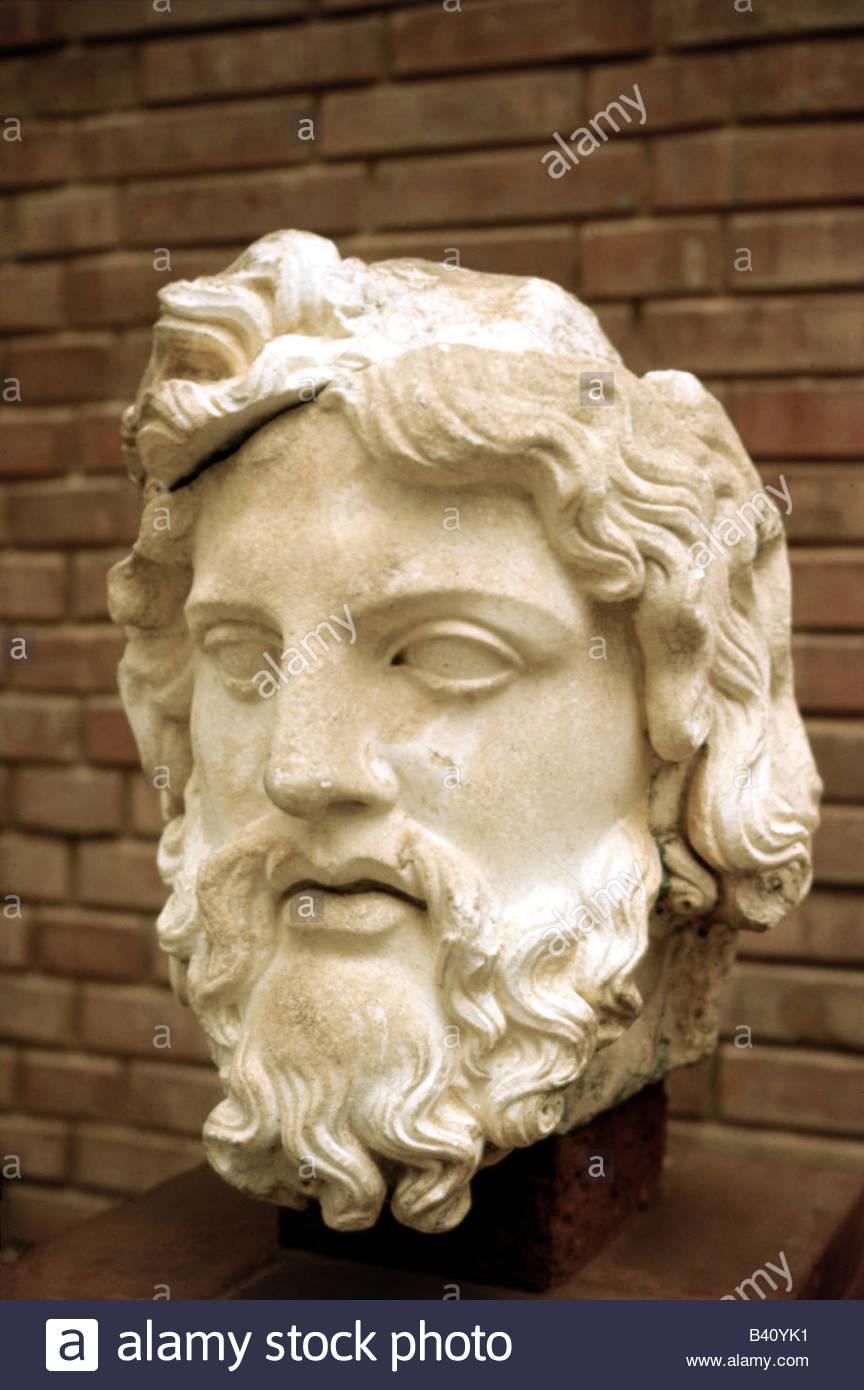 Zeus Latin Jupiter Greek Quot Divine King Quot Leader Of Gods