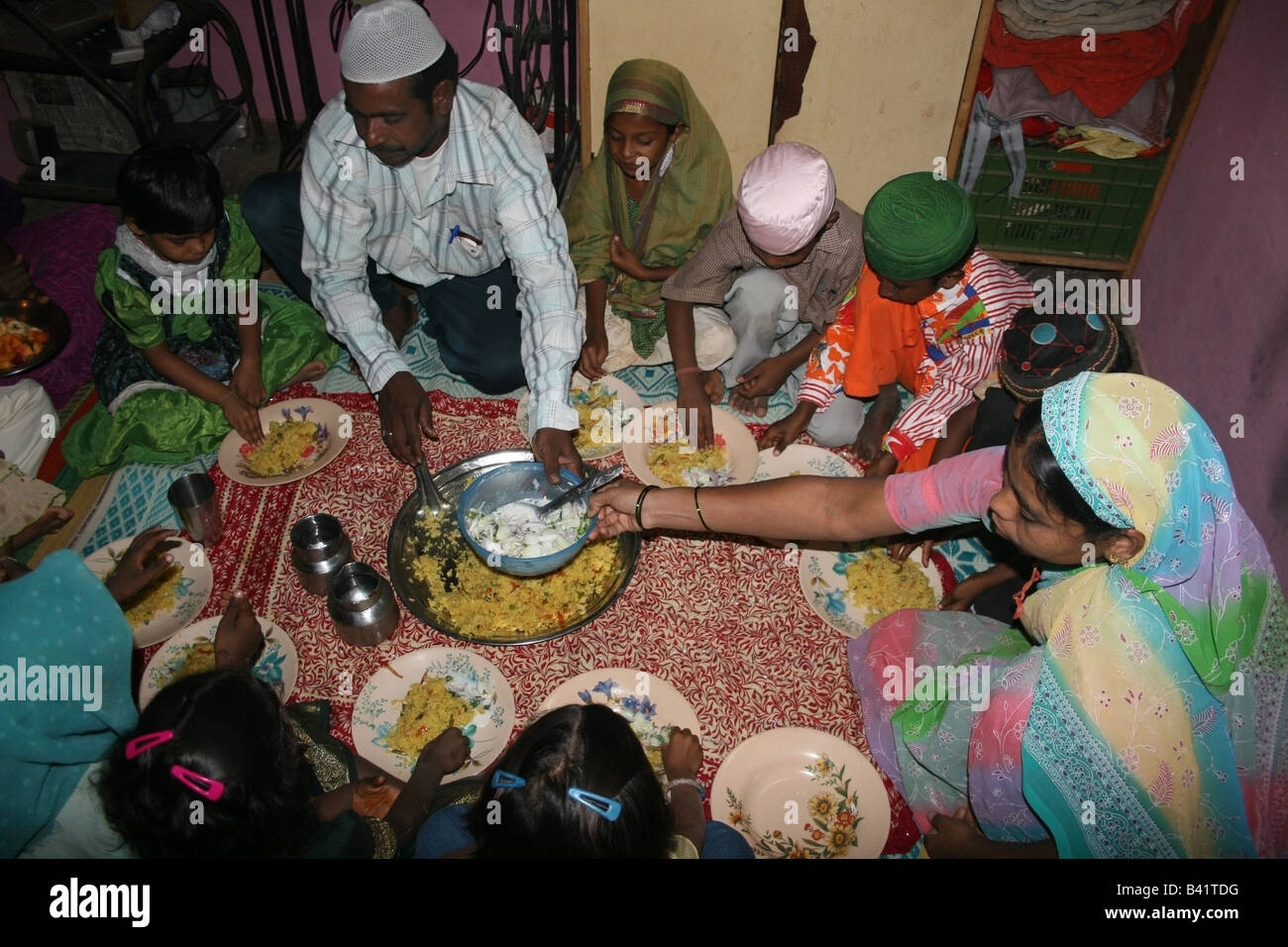 dating muslim during ramadan During ramadan, the far-flung muslim communities of the world are unified by one food: the date, one of the earliest cultivated crops and an.