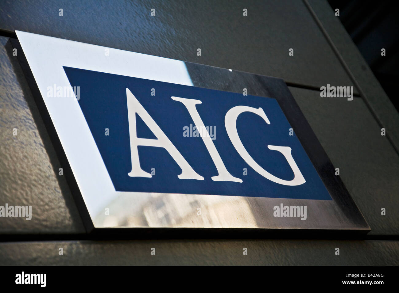 aig american international group American international group, inc is an insurance company, which engages in the provision of property casualty insurance, life insurance, retirement products, mortgage insurance and other.