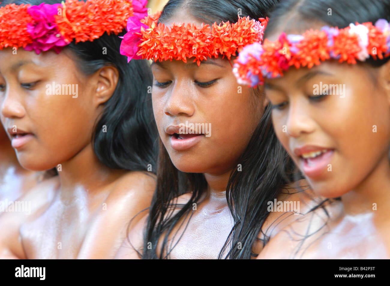 pohnpei girls