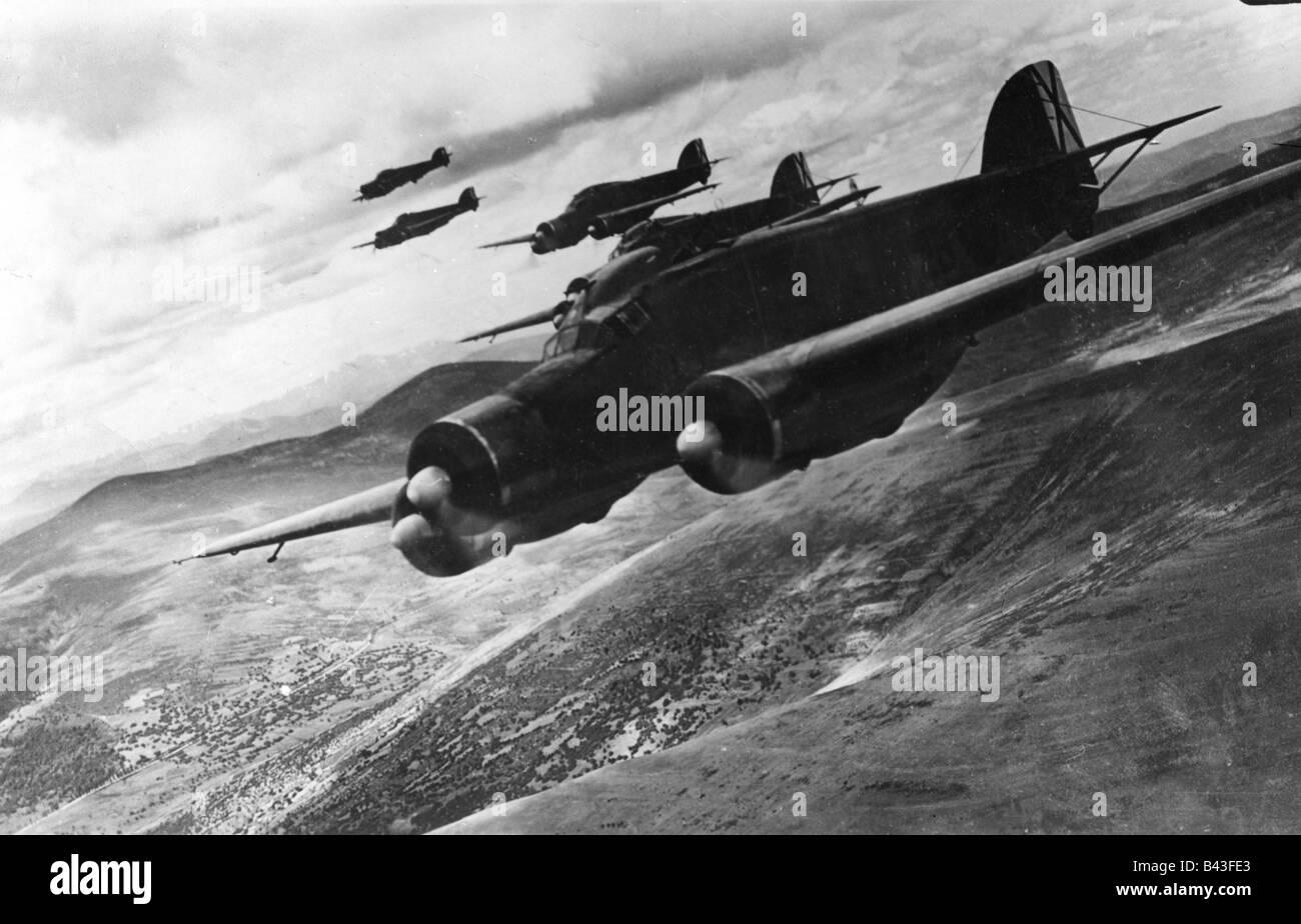 Savoia marchetti sm 79 gobba page 4 - Geography Travel Spain Civil War 1936 1939 Aerial War Italian