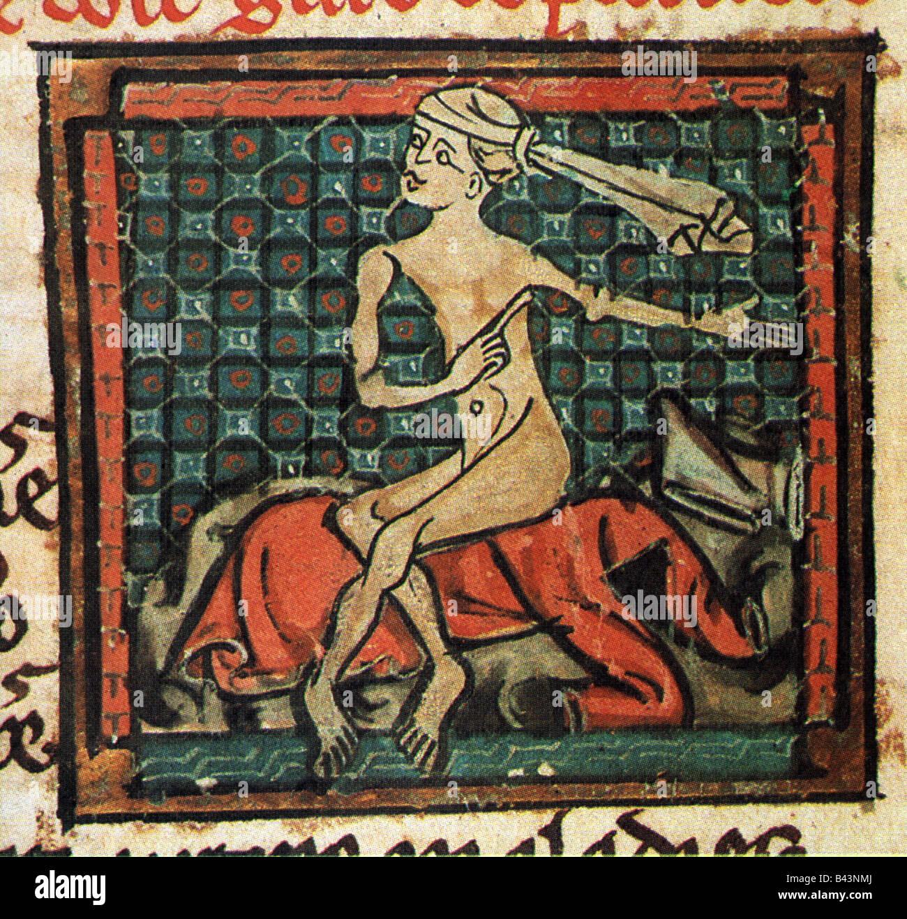 Plague Middle Ages