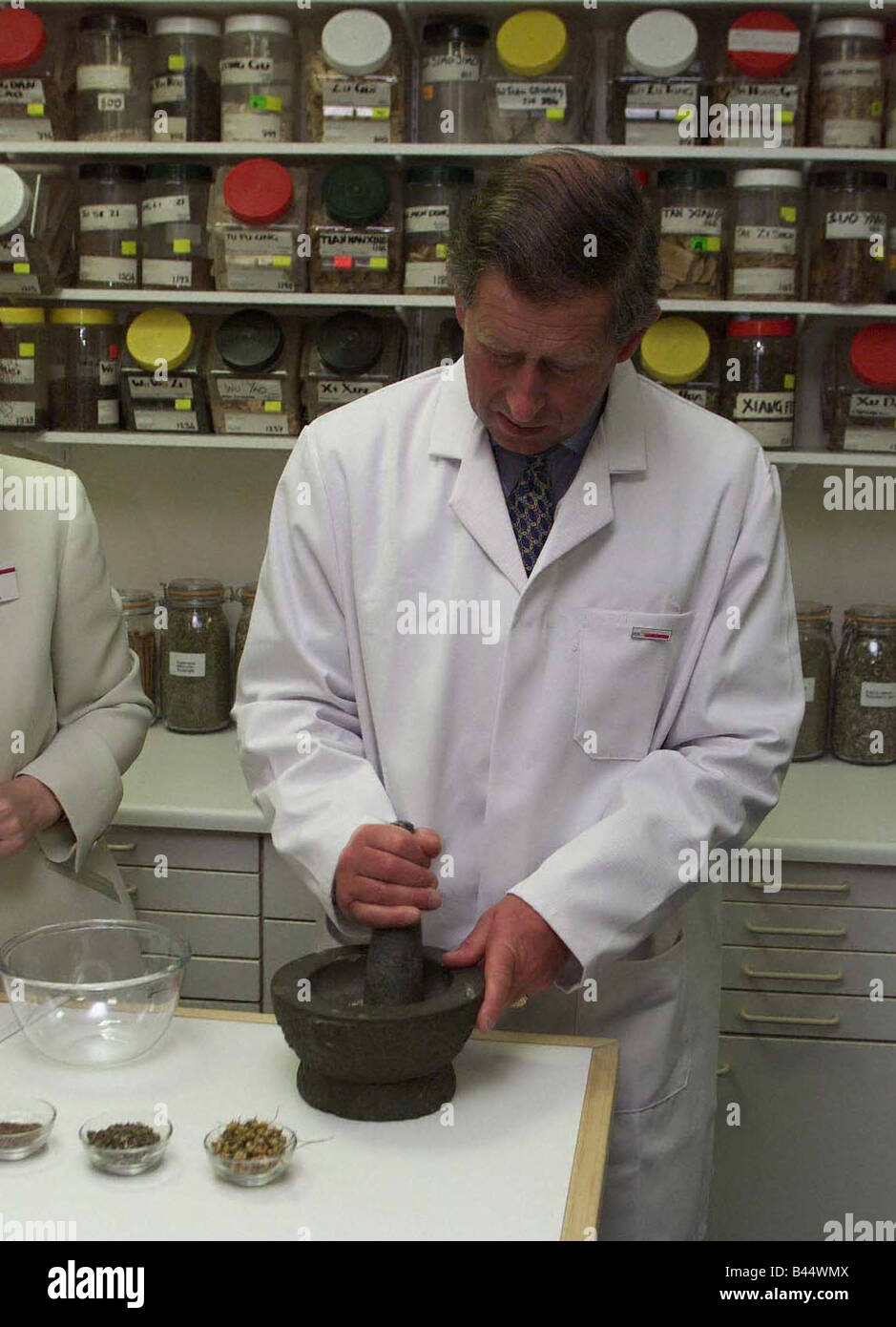 prince-charles-makes-herbal-medicine-at-