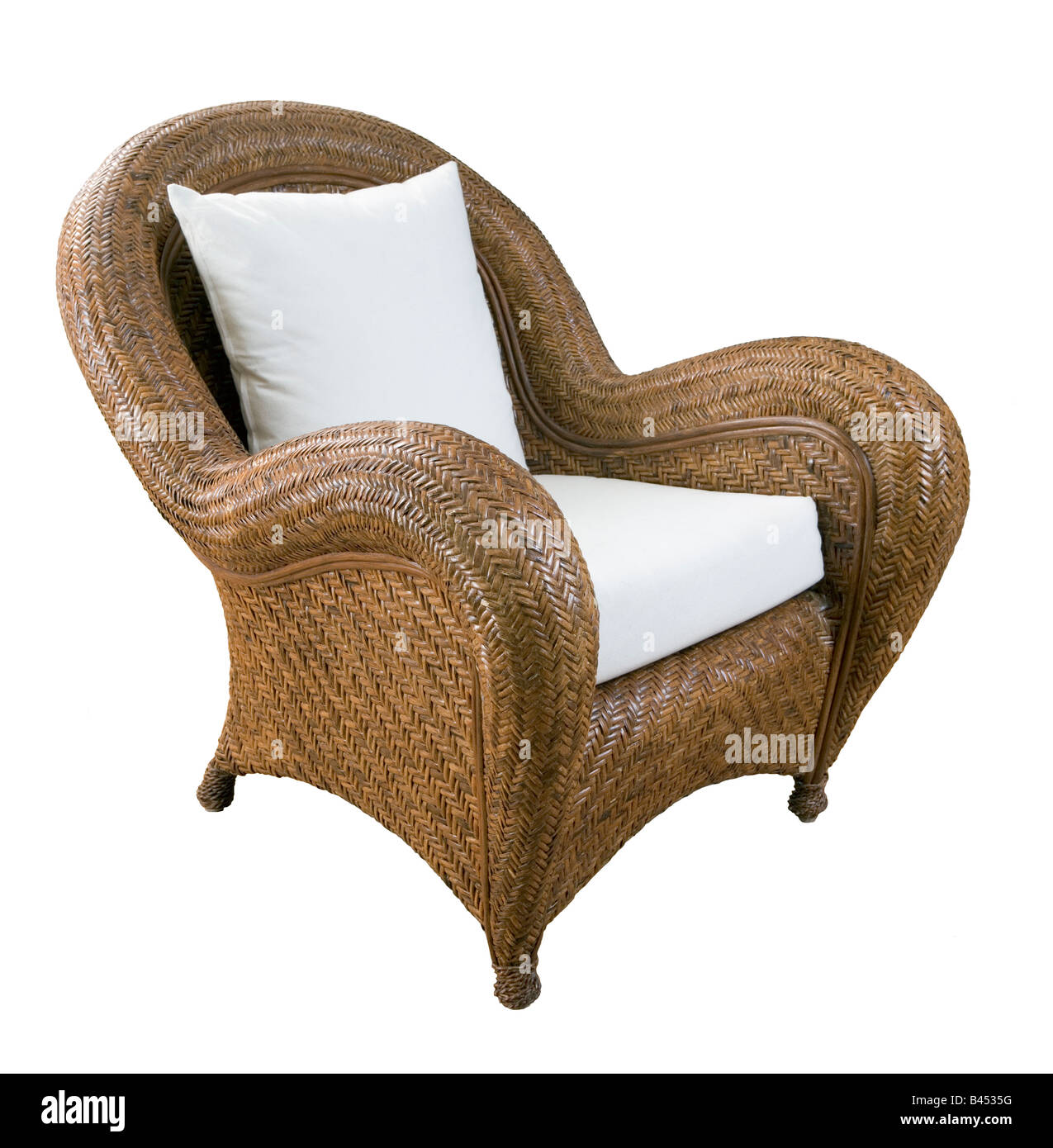 Wicker chair wicker chairs padma s plantation children for Wicker furniture