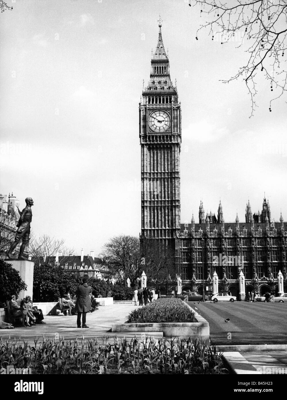 1950s Houses 1950s houses of parliament stock photos & 1950s houses of