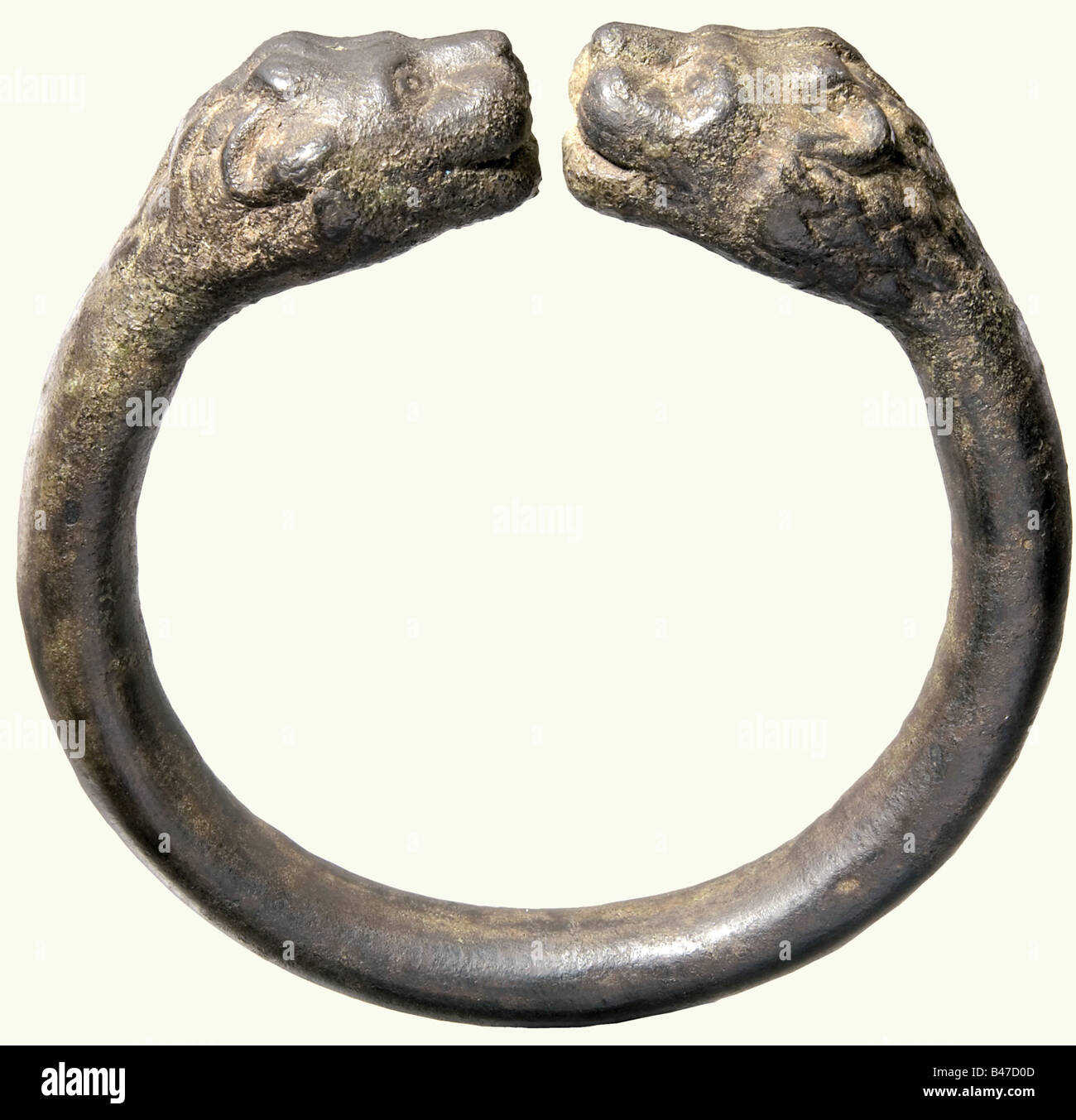 A roman order torques central europe 1st century ad hollow a roman order torques central europe 1st century ad hollow worked light ring of several forged and soldered segments the publicscrutiny Image collections