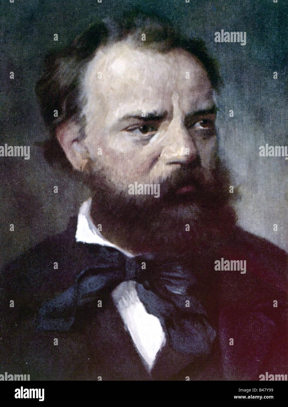 Dvorak antonin 8 1 czech composer for Mobel dvorak