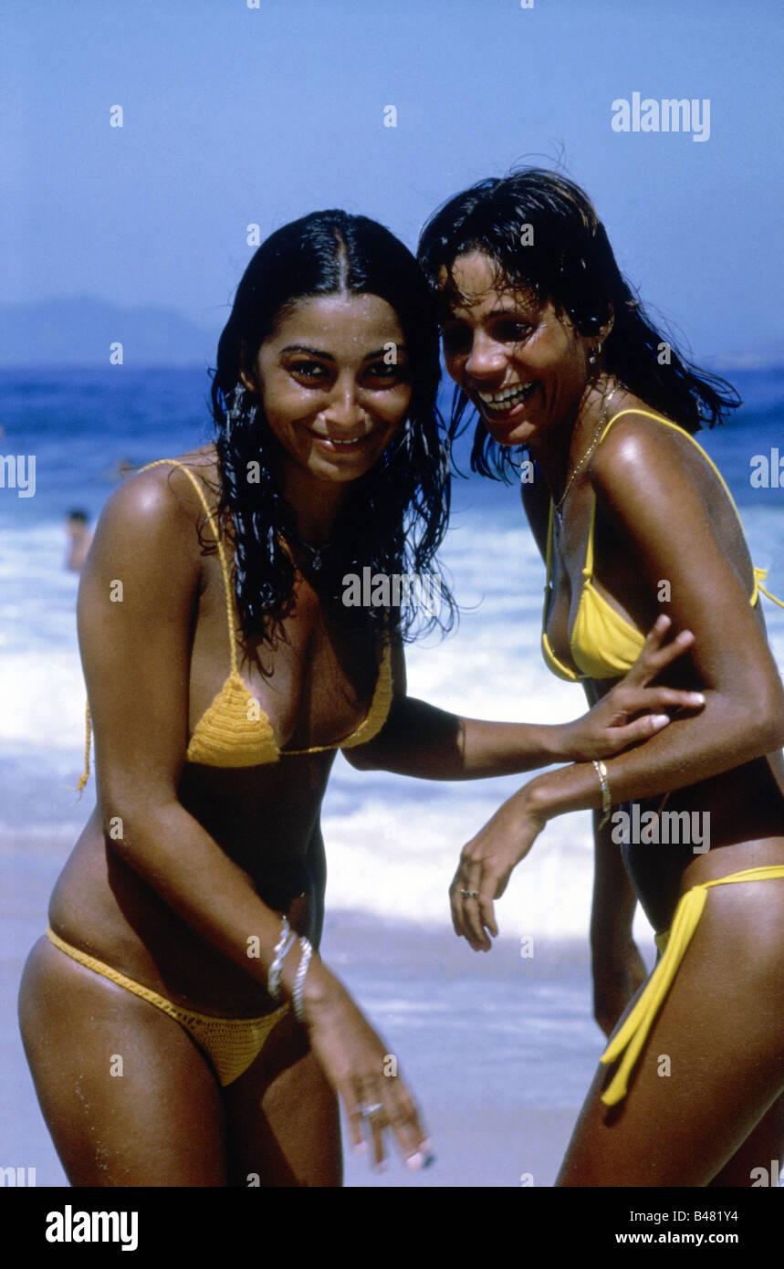 South America Bikini 97