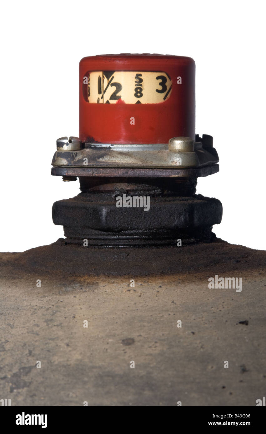 Heating Oil Heating Oil Tank Gauge