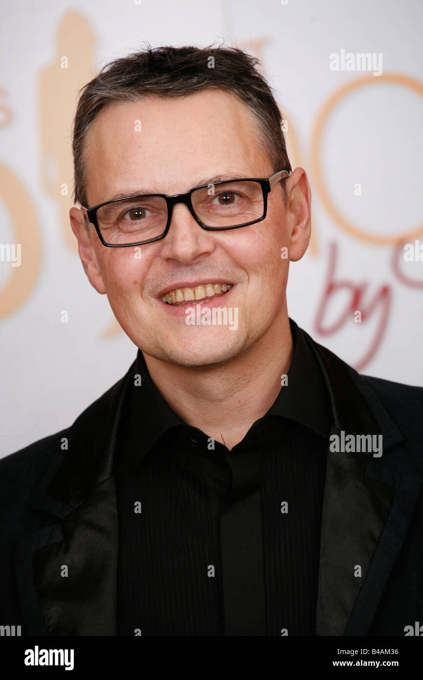 Rolf Hamburg schneider rolf german director portrait press call stock