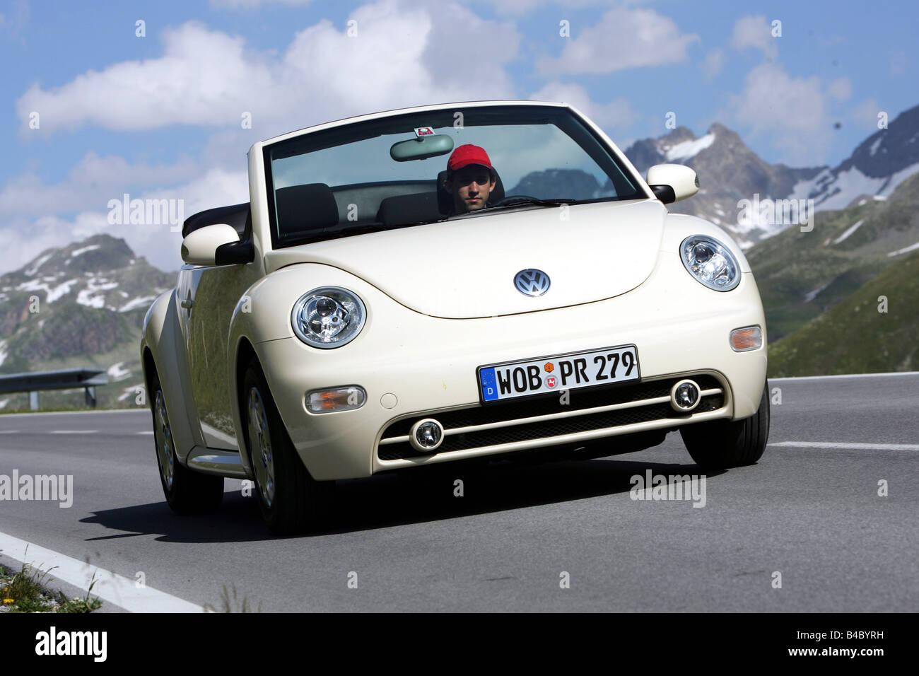 VW 2003 vw bug : Vw New Beetle Stock Photos & Vw New Beetle Stock Images - Alamy