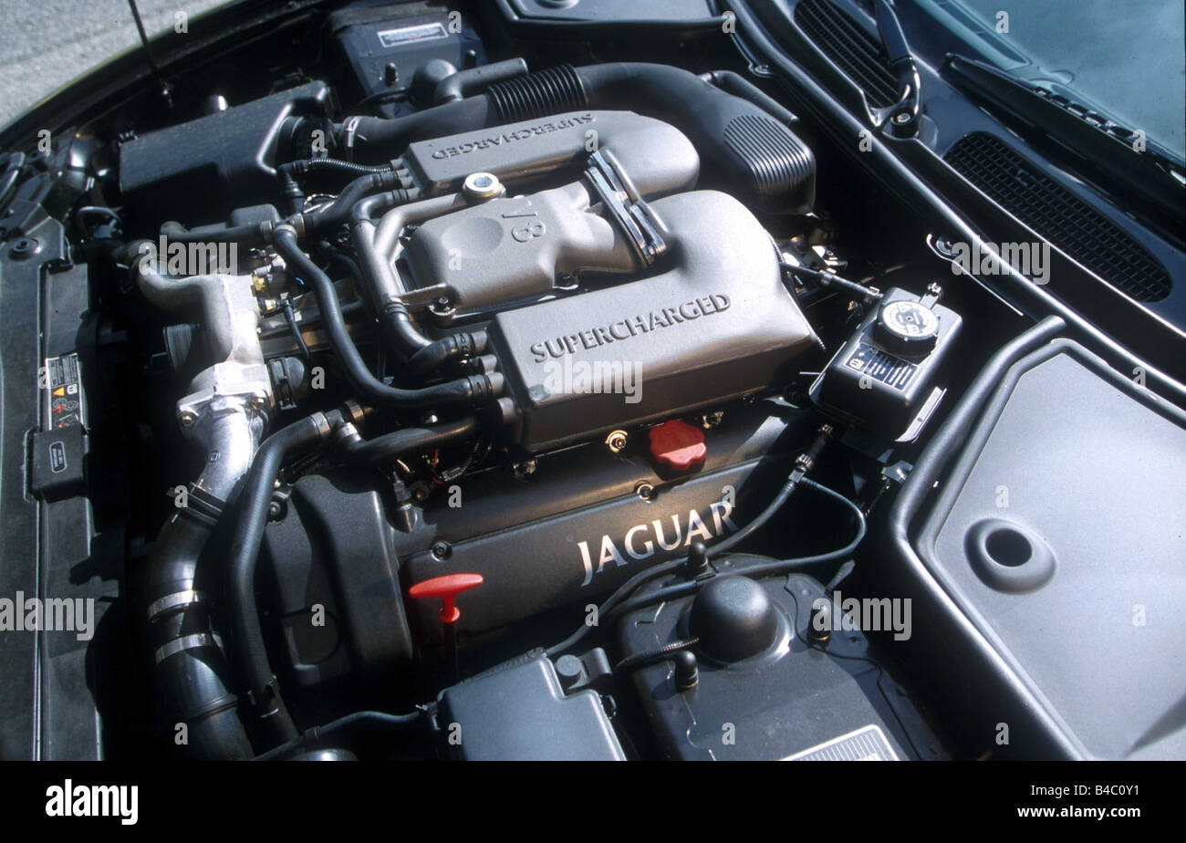 Jaguar Xkr Engine 2012 S Seating Adjustments Photo 17 2004 Xjr Supercharged Diagram By Car Coupe Roadster Model Year 2000 2002