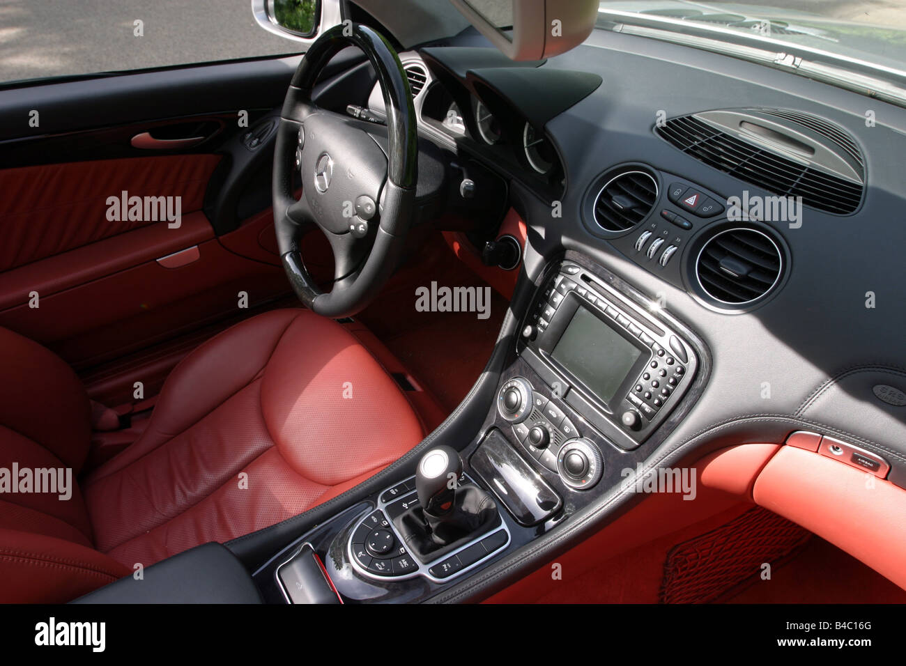 car smart roadster convertible model year 2002 blue silver stock photo royalty free image. Black Bedroom Furniture Sets. Home Design Ideas