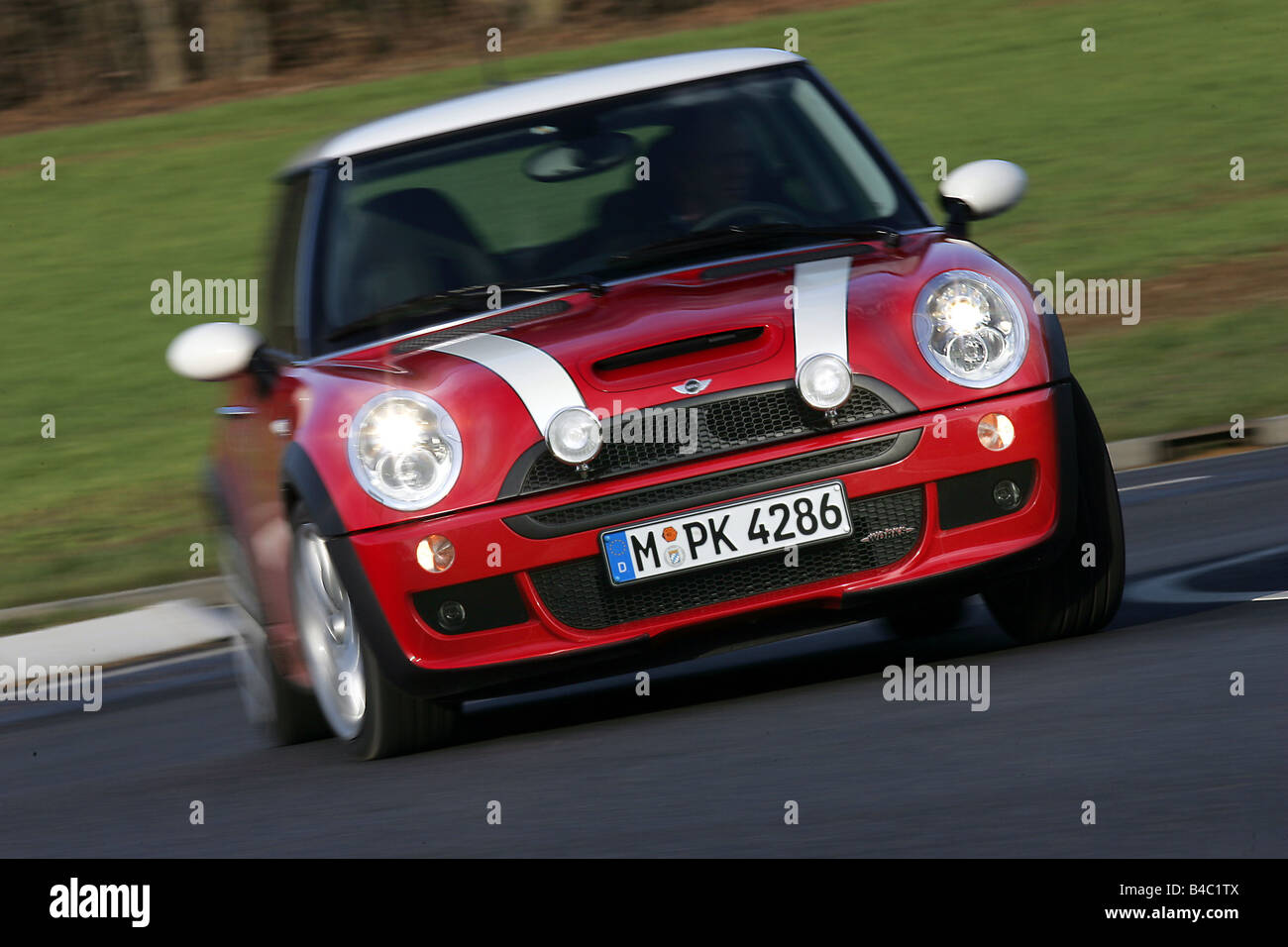 Car, Mini Cooper S Works, Model Year 2004-, Miniapprox.s