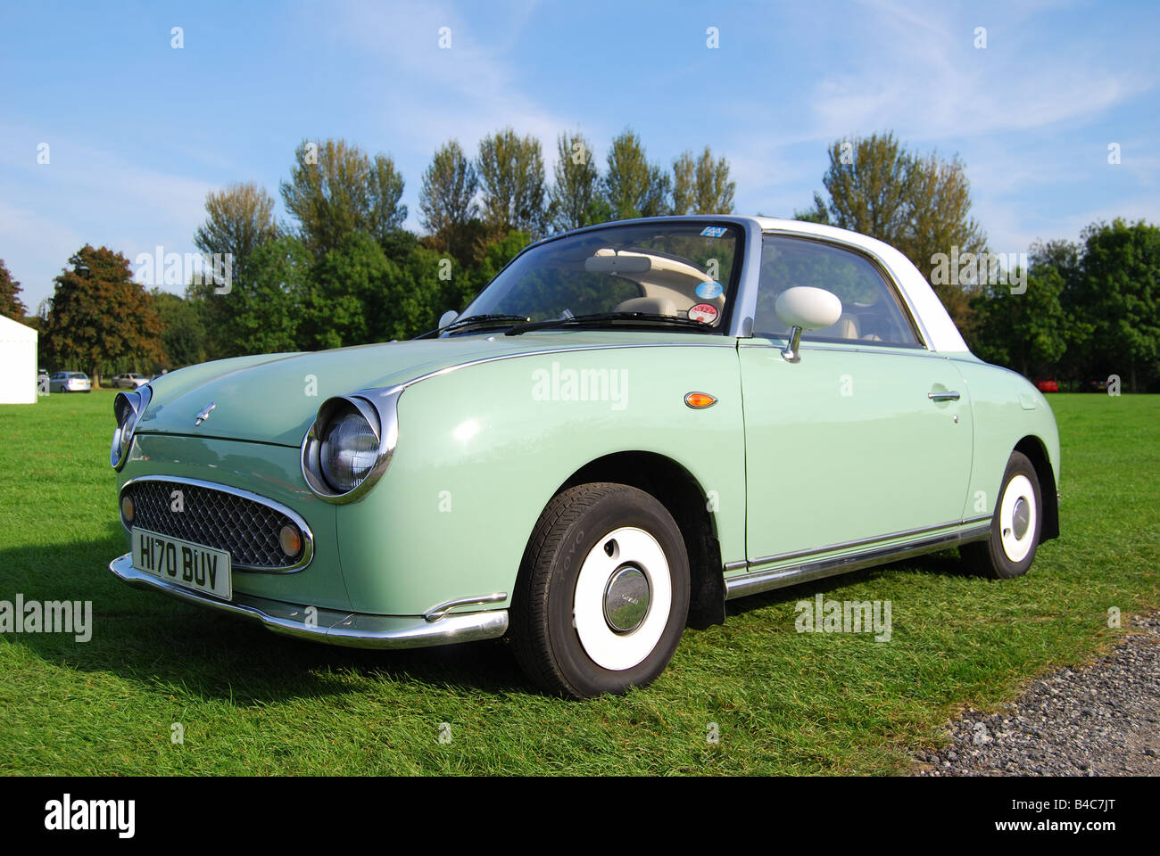 8 seater car by nissan figaro stock photos u0026 nissan figaro stock images alamy nissan 8 seater car by used 2013 nissan qashqai sold plus 2 1 5 dci