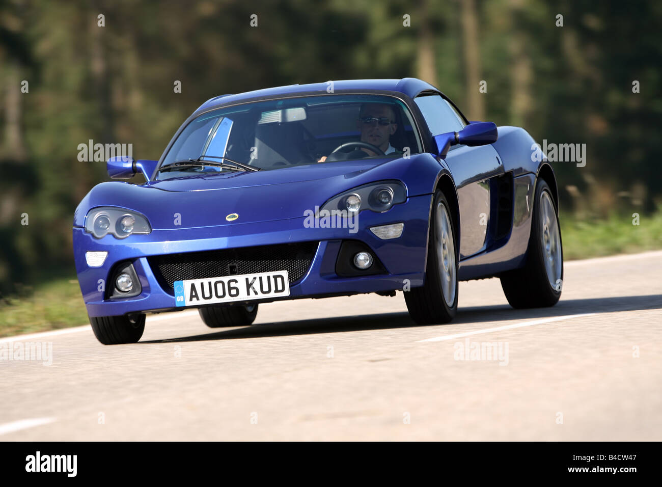 http://c8.alamy.com/comp/B4CW47/lotus-europa-s-model-year-2006-blue-moving-diagonal-from-the-front-B4CW47.jpg