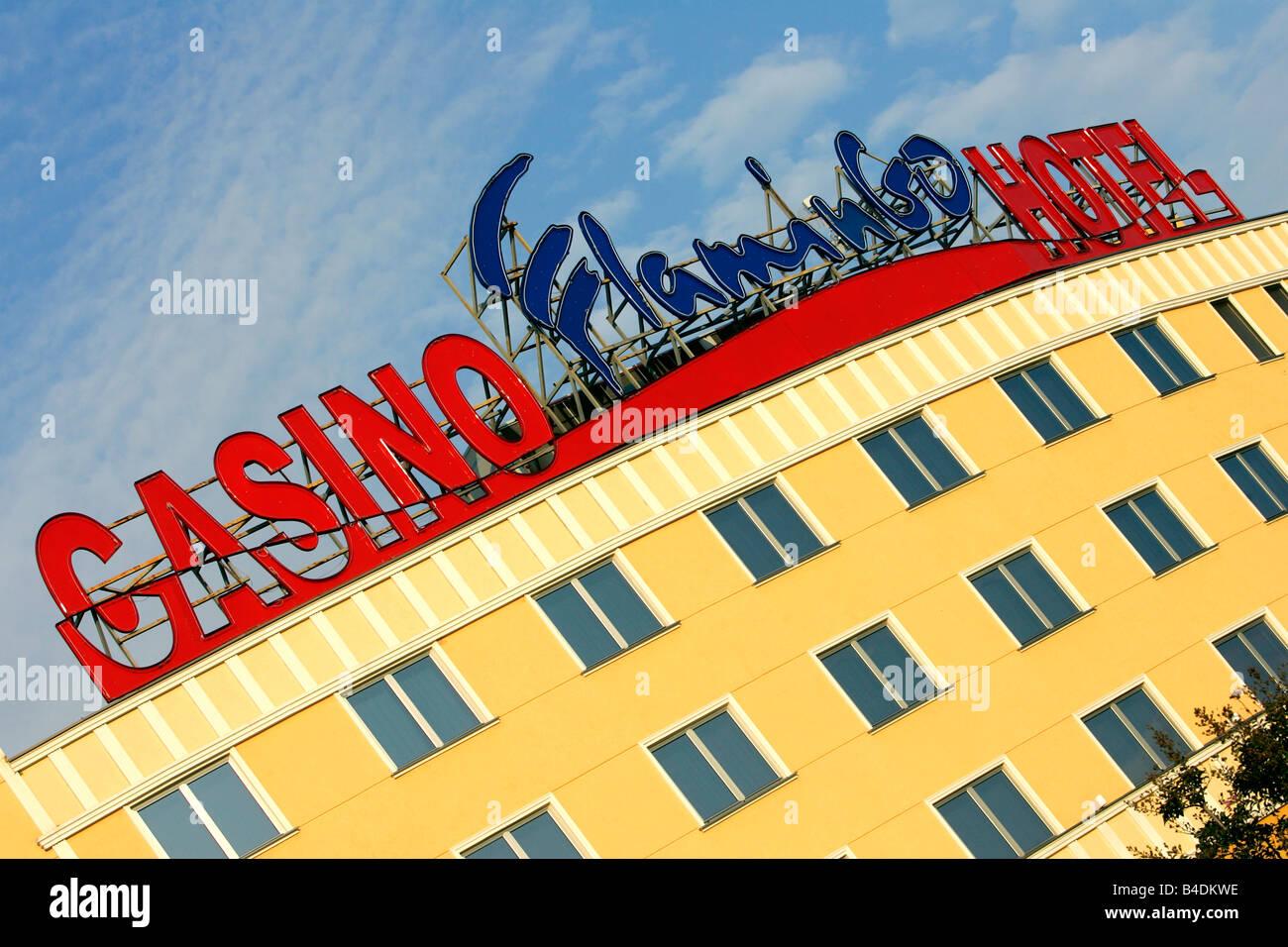 casino flamingo macedonia