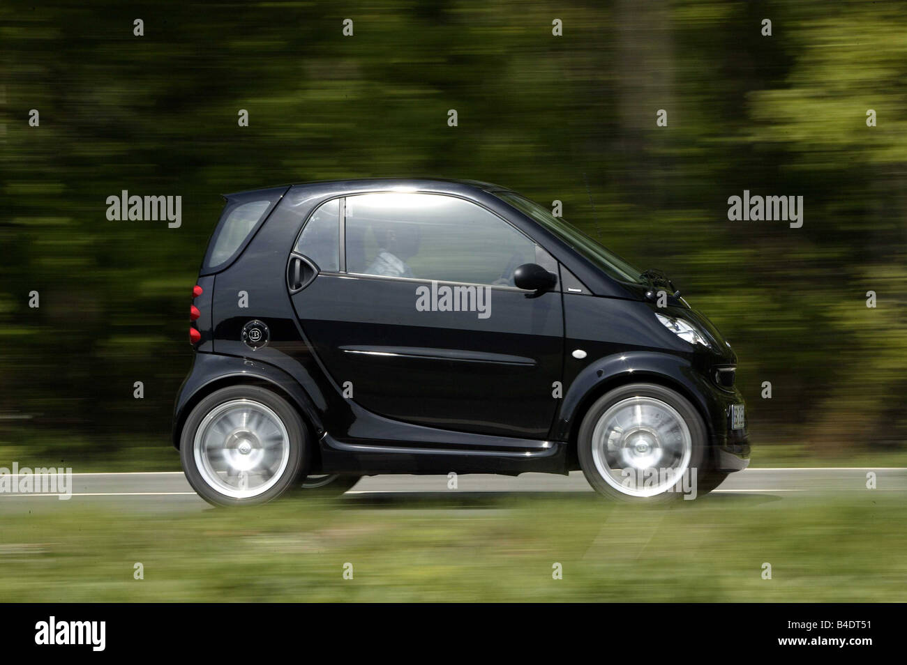 car brabus smart miniapprox s coupe black tuning. Black Bedroom Furniture Sets. Home Design Ideas