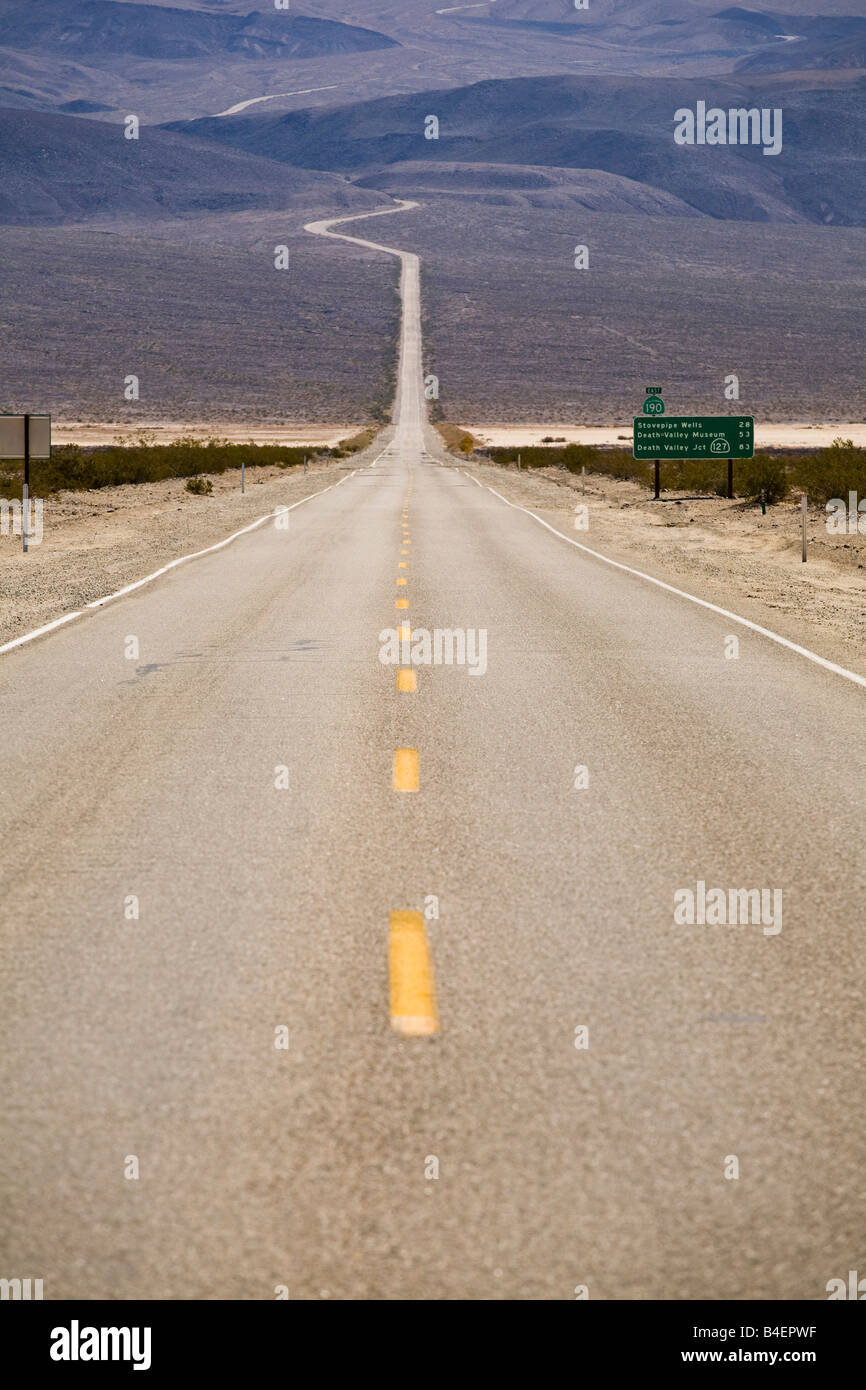 long straight road - photo #16
