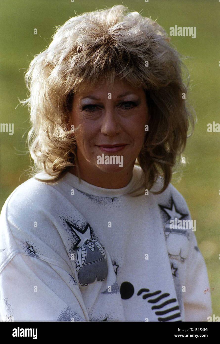 jean ferguson actress dbase mirrorpix stock photo royalty