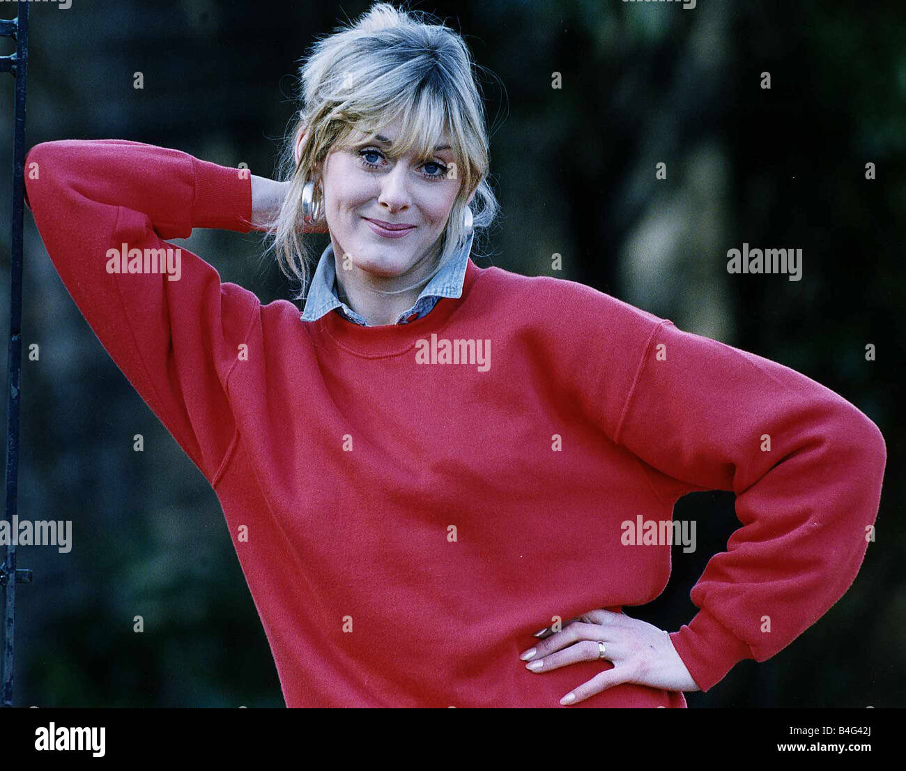 picture Sarah Lancashire: I Truly Believe That Gender Has Nothing To Do With Who You Fall For