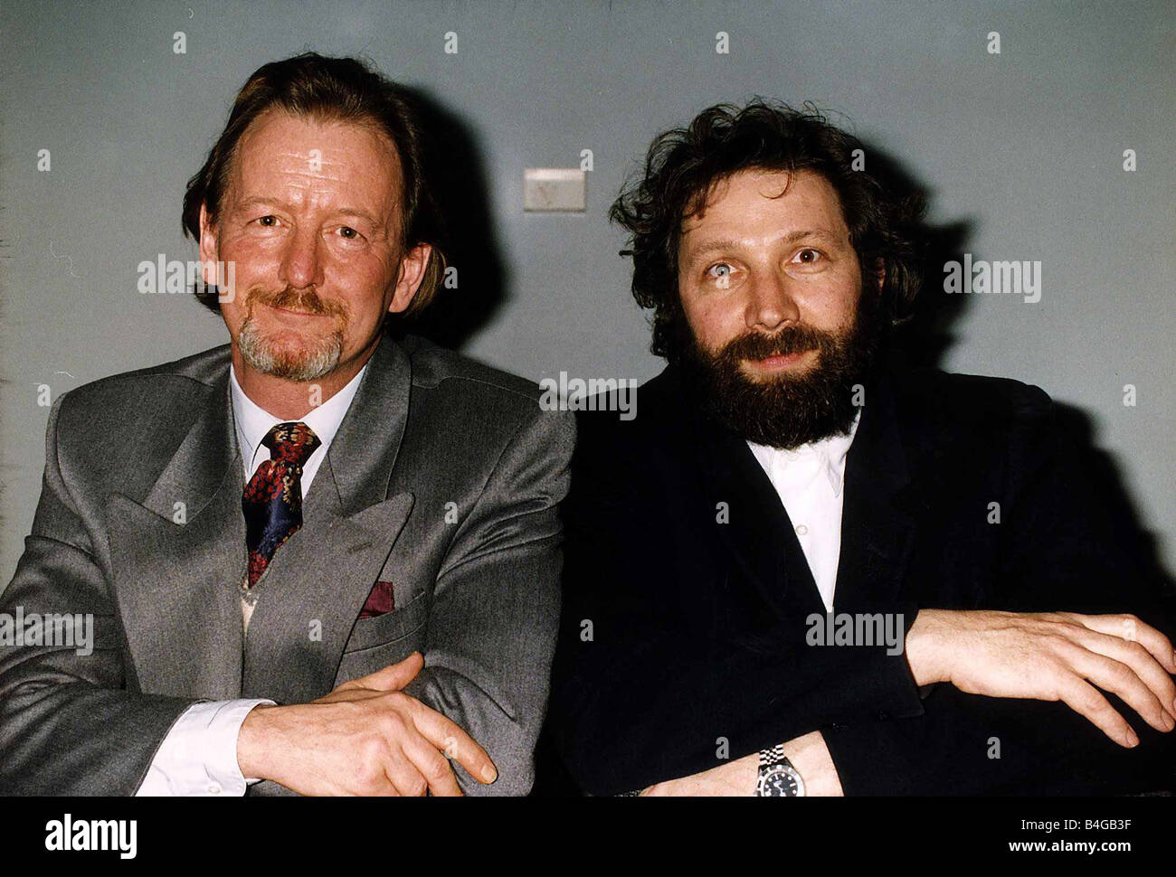 ronald pickup harry potter