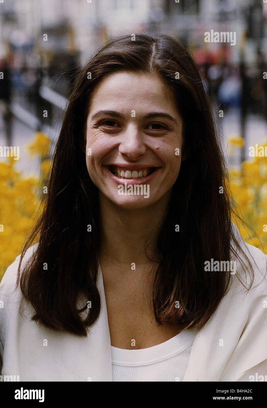 Rosalind Bennett Actress