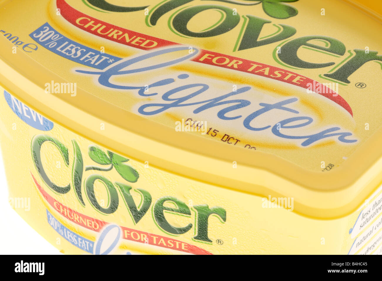 Butter Low Fat 103