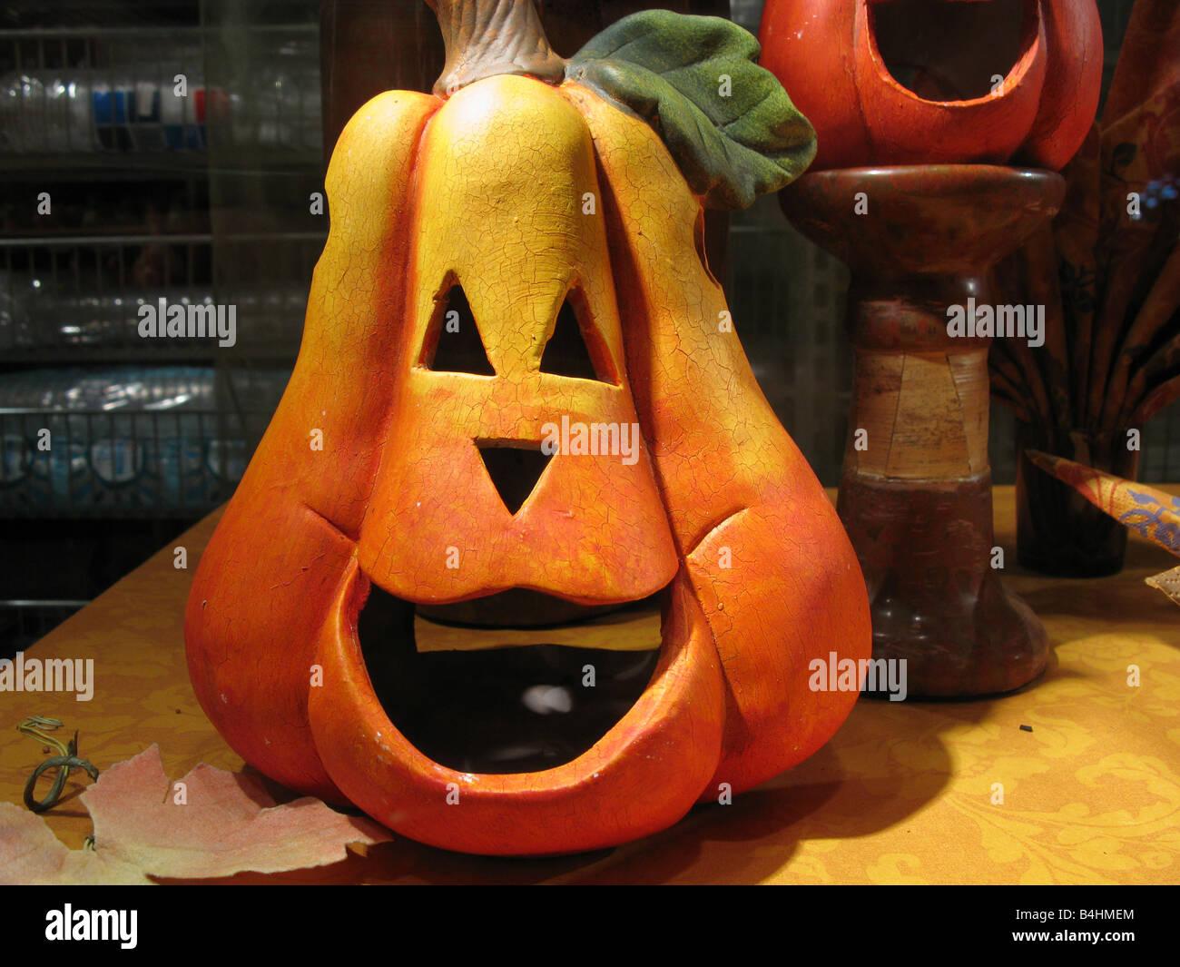 Halloween Artificial Pumpkins. Pumpkin, Decoration window Shop at ...