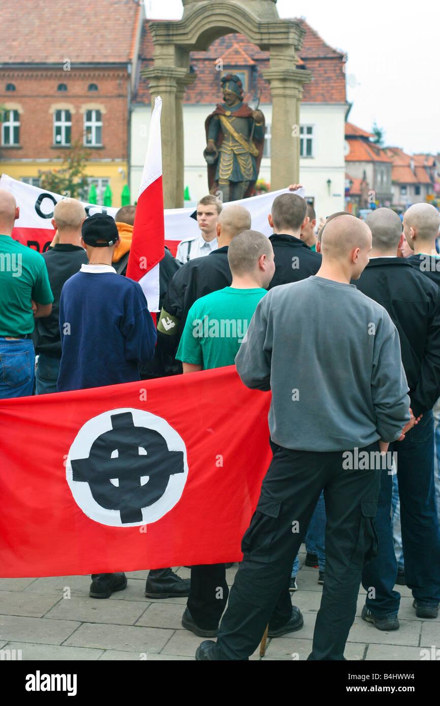 http://c8.alamy.com/comp/B4HWW4/neo-nazi-demonstration-in-myslenice-poland-B4HWW4.jpg