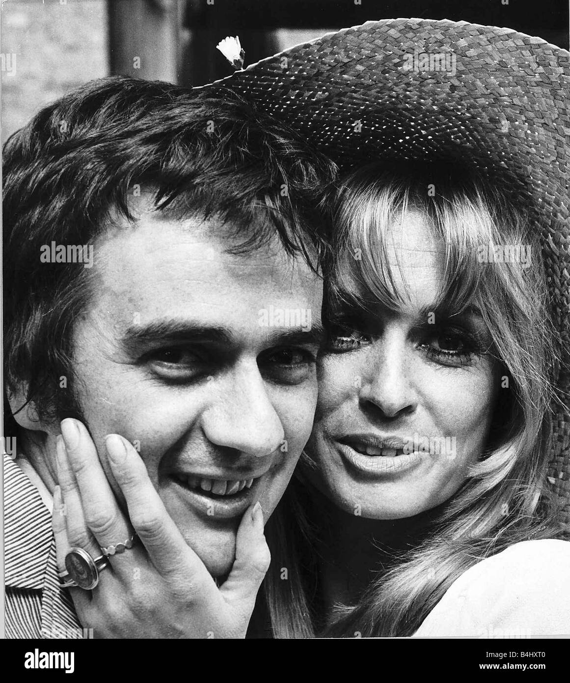 suzy kendall dudley moore