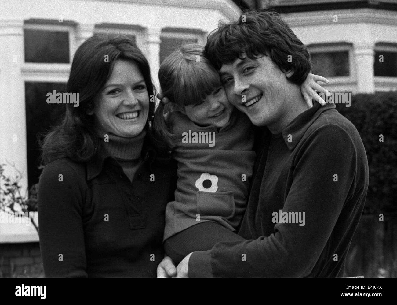 richard beckinsale this is your life
